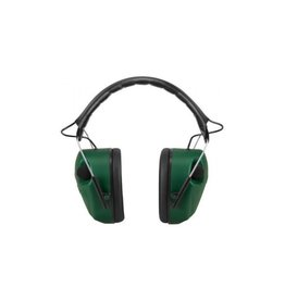 Caldwell Shooting Supplies, Electronic Ear Muff Hearing Protection, NPR 25Db
