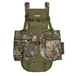 Hunters specialties 01856 Turkey vest L/XL xtra Green
