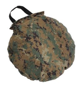 Allen 112 Camouflage Nylon Thermo Seat Assorted, 18