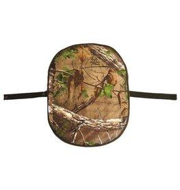 Hunters Specialties 07290 Big Cheeks Foam Seat - Realtree