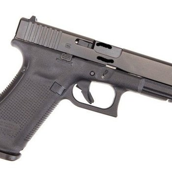 Glock Glock Gen 5 Ameri Glo sight
