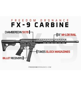freedom ordnance FREEDOM ORDNANCE FX-9 Non-Res $899.99 deposit $250