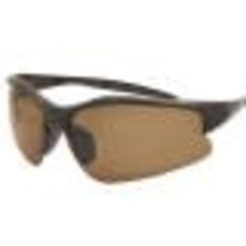 Sierra Sierra Polarized Sunglasses Brown