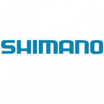 shimano Shimano Crosstail Shad 4 Black Winnie 8pc/pack