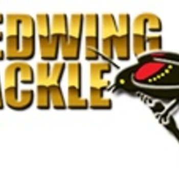 Redwing tackle Redwing Tackle BlackBird Shot BS 3R