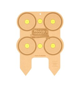 """Woody's moa 10"""" ground target"""