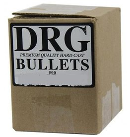 D.R.G D.R.G Bullets 38 158gr swc 500ct/pack
