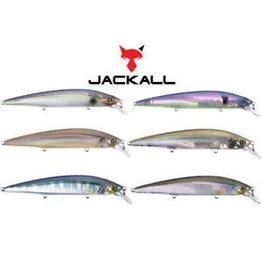 jackall Shimano Rerange 110 RT Minnow with hook