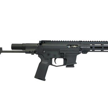 Angstadt Arms Angstadt Arms UDP-9 9x19mm PDW MVB ARC Stock Black
