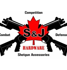 S&J hardware remington 870 jumbo safetys
