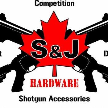 S&J hardware bayonet mount 12ga