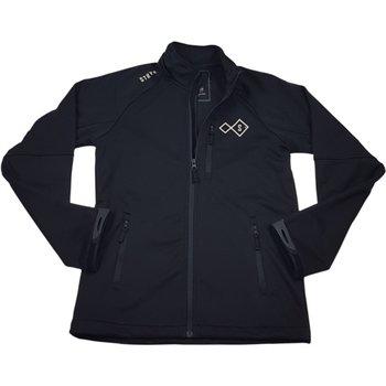 stryk fishing appreal Rogue Performace Jacket Black man XXXL size