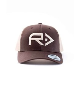 RAHFISH RAHFISH BIG R TRUCKER – BROWN