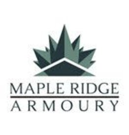 maple ridge armoury Maple Ridge Armoury Match Series11.5'' Carbine Length Gas, Medium Profile, Straight Fluted 223 Wylde, 1:8 twist, Brushed 416R Stainless