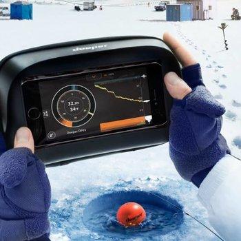 deeper Deeper Winter Smartphone Case XL