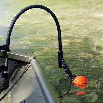 deeper Deeper Flexible Arm for boats/kayaks