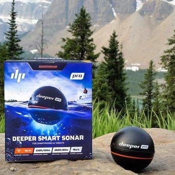 deeper Deeper Smart Sonar Pro Wifi