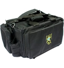 IPSC Store IPSC Range shooting range bag black