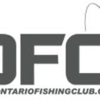 OFC OFC Ontario Fishing Club long sleeves
