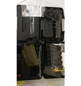 Sig Sauer P226 Legion 9mm Like new