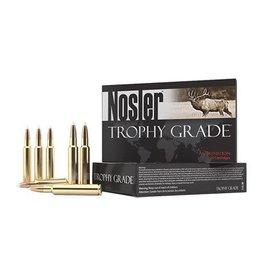 Nosler Nosler 47284 Trophy Grade Ammunition 7mm Remington Magnum 160 Grain AccuBond Box of 20