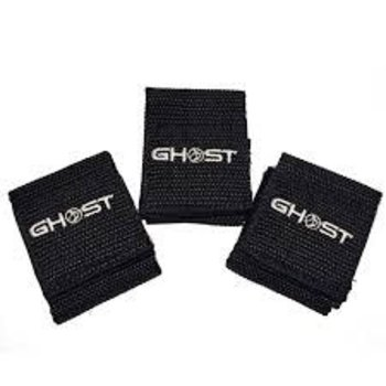 Ghost USA Ghost elite belt size 46 Red