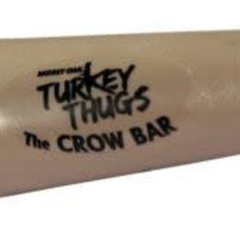 Quaker Boy 99201 Turkey Thugs Crow Bar Call