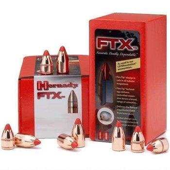 Hornady Hornady .357'' DIA 140gr FTX 100ct/box 35745