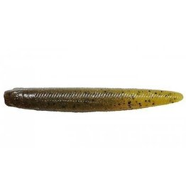 jackall Yammyfish 3 Green Pumpkin Fis