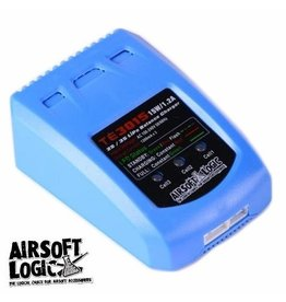 Airsoft Logic Airsoft logic Balance Charger 2s/3s