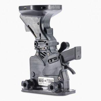 Magpul Magpump 9mm Multi Gun Double Stack Magazine Loader: Glock Sig S&W SpringField CZ etc