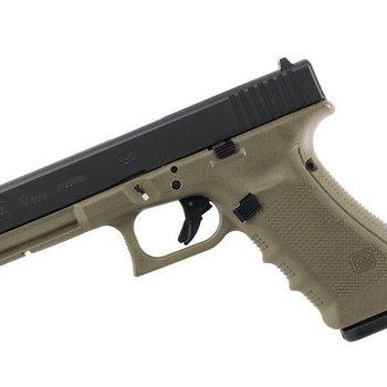 Glock Solely Exclusive  Pre-Order Glock 17Gen4 ODGreen Austrian