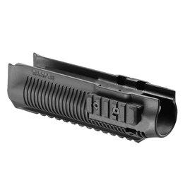 FAB DEFENSE PR - 870 REMINGTON 870 POLYMER TRIRAIL HANDGUAR