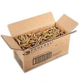 Federal Federal American Eagle .223 Remington Ammunition, 1000 Rounds, FMJ, 55 Grains