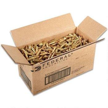 Federal Federal American Eagle .223 Remington Ammunition, 1000 Rounds, FMJ, 55 Grains