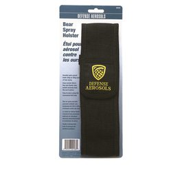 Defense Aerosols DA350 Bear Spray Holster fits 225g and 325g