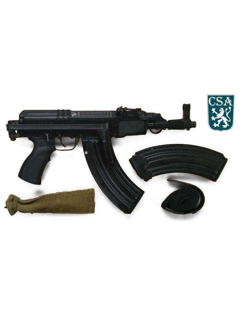 """(Rest) CSA, SA VZ58 sporter carbine 7.62x39 11.8"""" BRL"""