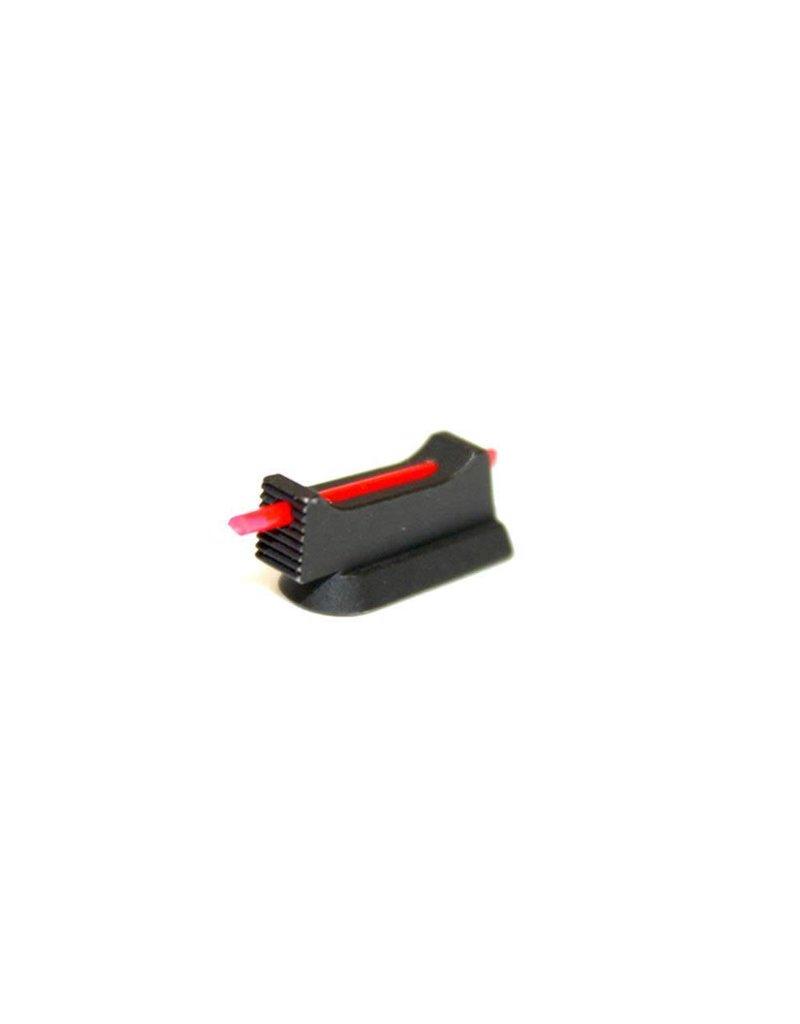 CZ CZ  Front Fiber Optic Sight, 1.5mm X 5.5mm, Fits 75/SP-01