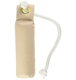 SPORTDOG SportDOG Lucky Dog Natural Canvas Puppy Dummy