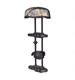 G5 G5 Archery Head Loc Quiver 6 Arrow Quiver Low Profile/Lightweight/Compact Free Adjustable Mount Realtree AP Camo 975RTAP