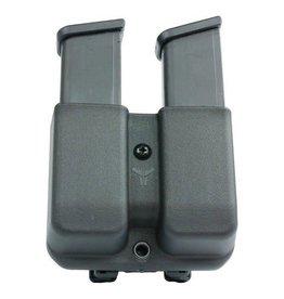 BLADETECH BLADE-TECH SIGNATURE DOUBLE MAG POUCH - Glock / 9mm/ .40 CAL/ Tek- Lok