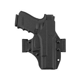 BLADETECH Blade-Tech TOTAL ECLIPSE OWB/IWB HOLSTER - Glock 17/22 Gen 1-4
