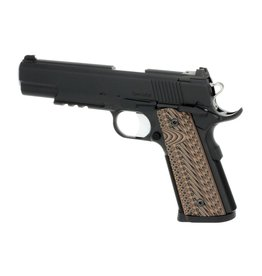 Dan Wesson Dan Wesson Specialist Black c.9mm 5'' BBL