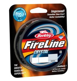 Berkley Berkley FireLine Fused Crystal Fishing Line (125 yds) - 8 lb Test