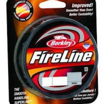 Berkley Berkley FireLine Fused Smoke Fishing Line (125 yds) - 14 lb Test