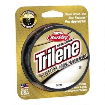 Berkley Trilene 100% Fluoro 6 lb Test 200 yd Fishing Line