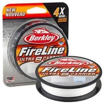Berkley Berkley FireLine Ultra 8 20lb Test 125 YD Fishing Line