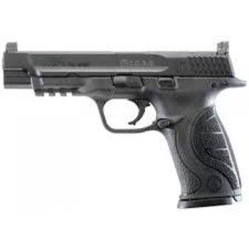 Smith & Wesson Smith & Wesson 10049 M&P 9 Performance Center Pro Series C.O.R.E. Semi Auto Pistol 9MM, 5 in, Poly Grp, 10+1 Rnd, Blk Frame
