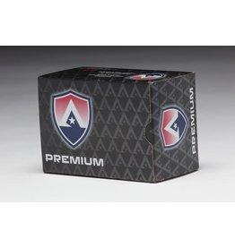 CSD canadian-sports Atlanta Arms Ammo 9mm 124gr 50rd FMJ AA Premium single