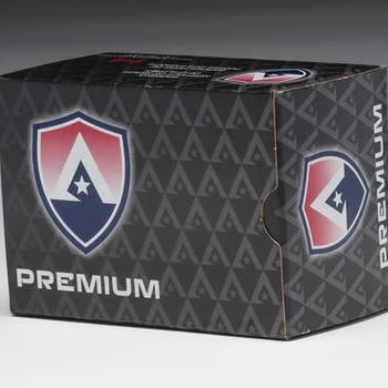 CSD canadian-sports Atlanta Arms Ammo 9mm 147gr 1000rd FMJ AA Premium